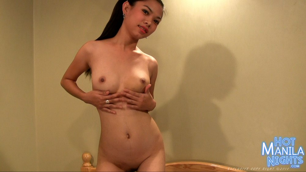 Sexy girls real filipina pussy double penetration sex